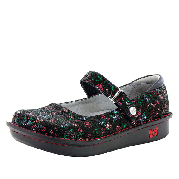 Belle Tender mary-jane shoe with mini outsole - BEL-764_S1