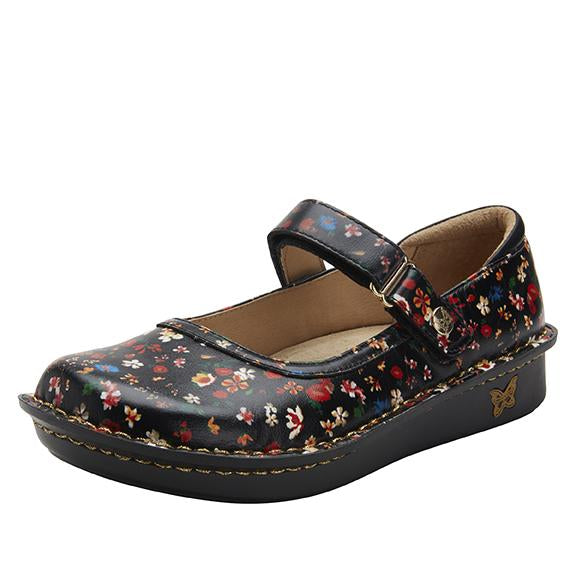 Belle Kindred Mary Jane shoe with mini outsole - BEL-7804_S1