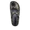 Belle Pewter Mosaic Shoe - Alegria Shoes - 5