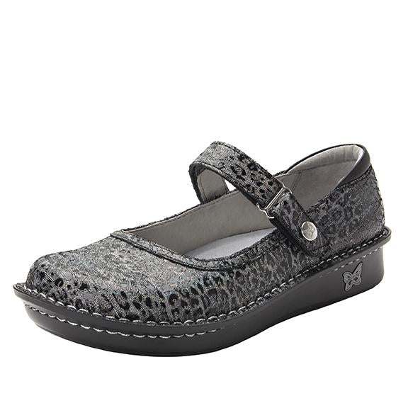 Belle Wilder Mary Jane shoe with mini outsole - BEL-7828_S1