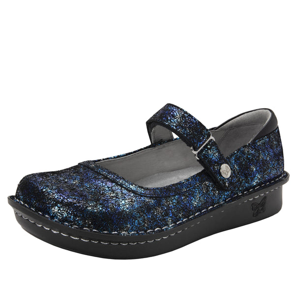 Belle Magnetic Mary Jane shoe with mini outsole - BEL-794_S1