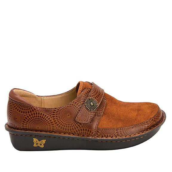 Brenna Brandy Shoe with Dream Fit technology paired with mini outsole - BRE-273_S2 (4167703953462)