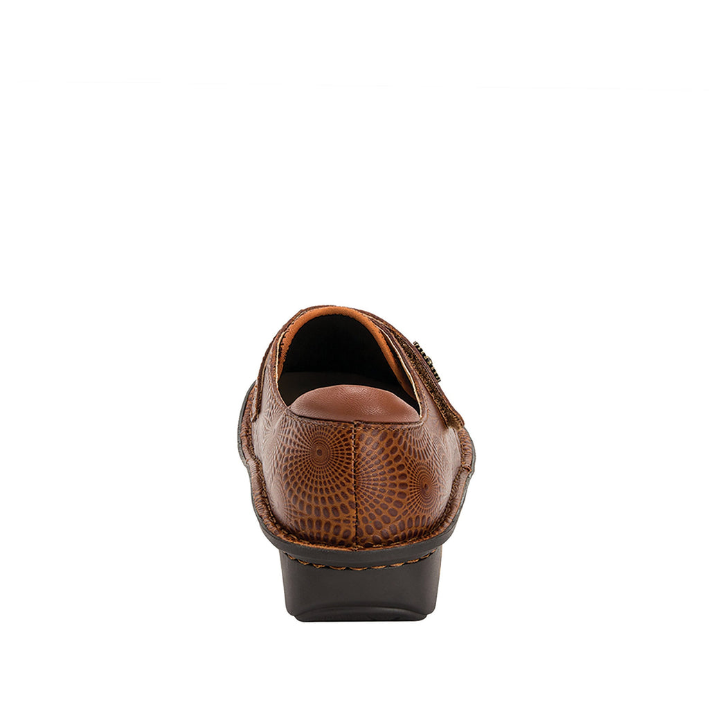 Brenna Brandy Shoe with Dream Fit technology paired with mini outsole - BRE-273_S3