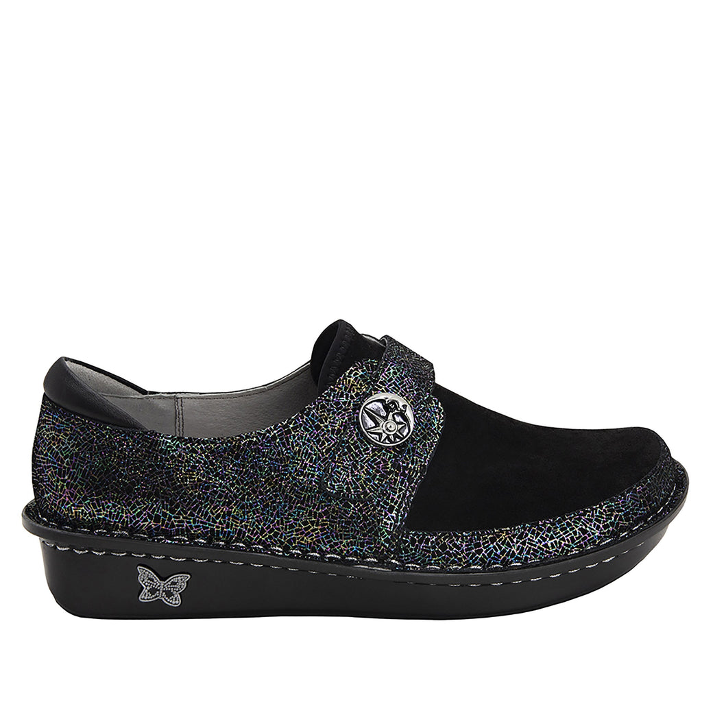 Brenna Moon Shadow Shoe with Dream Fit technology paired with mini outsole - BRE-276_S2