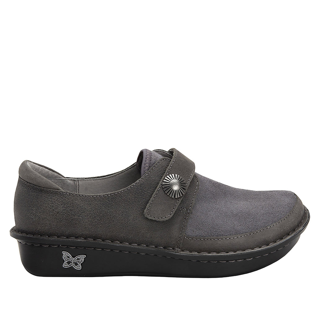 Brenna Ash Shoe with Dream Fit technology paired with mini outsole - BRE-623_S2 (4167704772662)