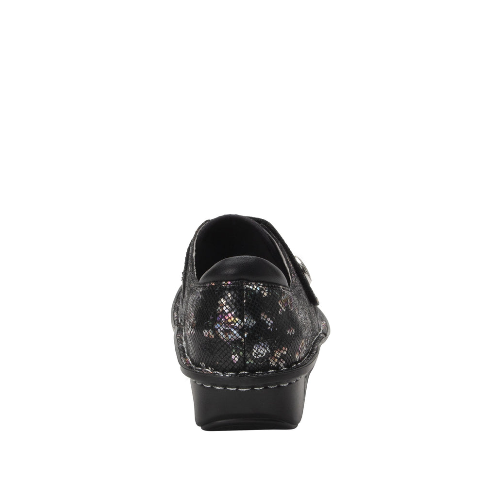 Brenna Ritz Shoe with Dream Fit technology paired with mini outsole - BRE-7718_S3