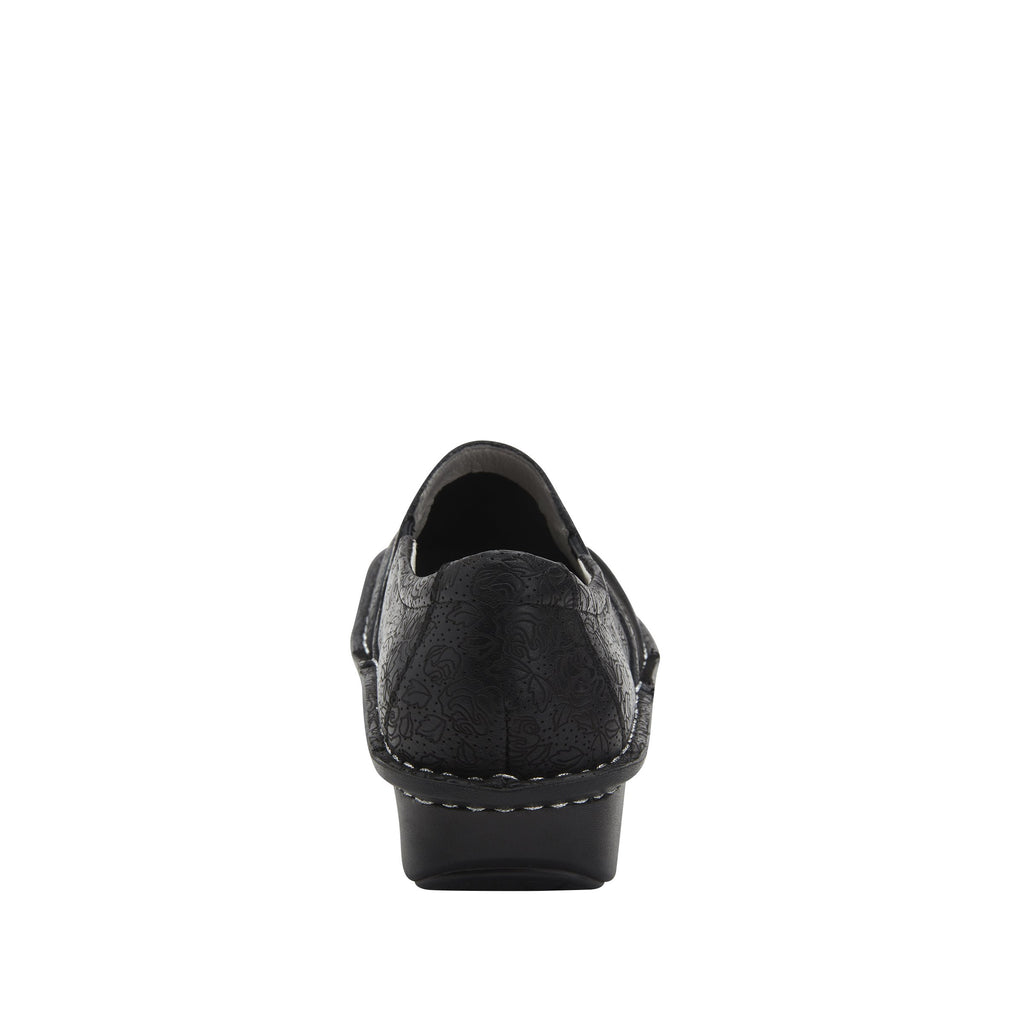 Brook Upgrade slip-on shoe on mini outsole, with double elastic gore for ease of wear - BRO-161_S3