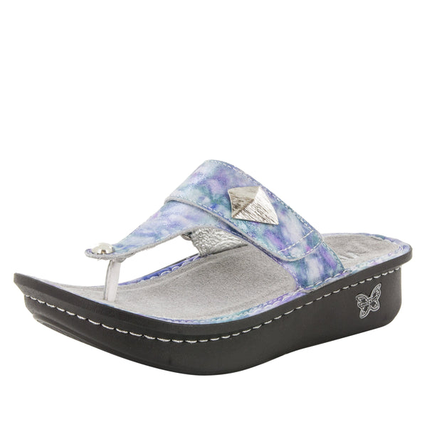 Carina Mellow Out Sandal