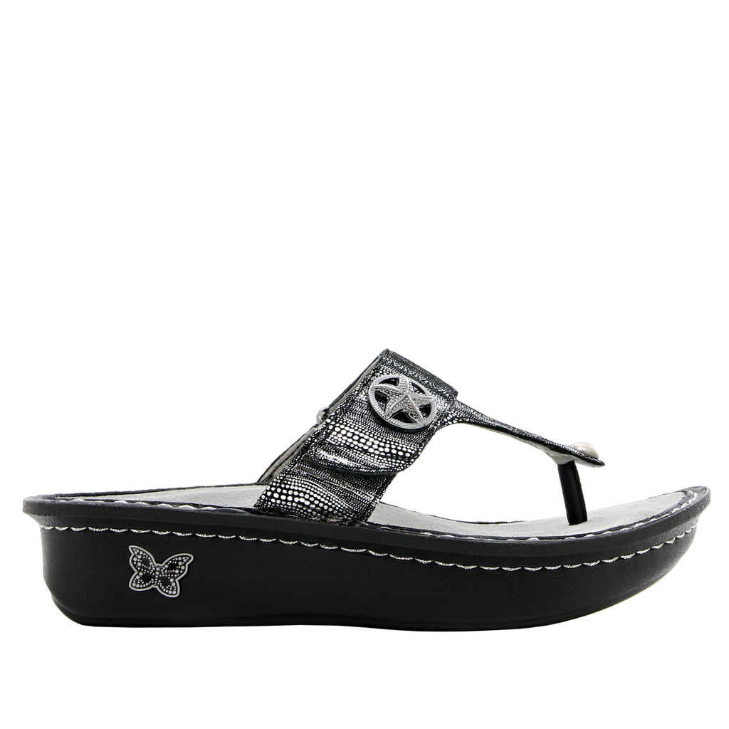 Carina Circulate thong style sandal on classic rocker outsole - CAR-496_S2 (1563148976182)