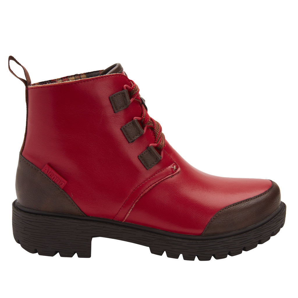 Cheri Ketchup water-resistant boot with rugged lug inspired outsole- CHR-7940_S2