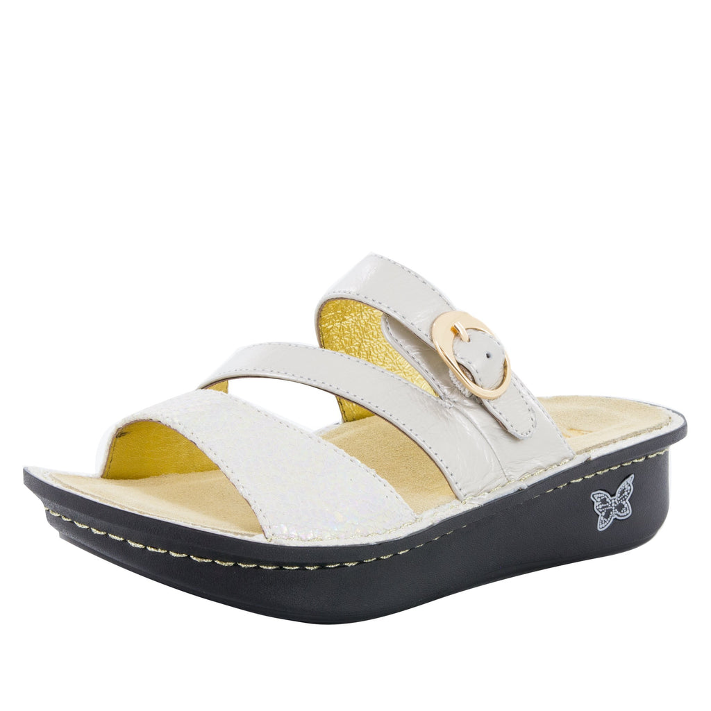 Colette Opfully Sandal - Alegria Shoes - 1