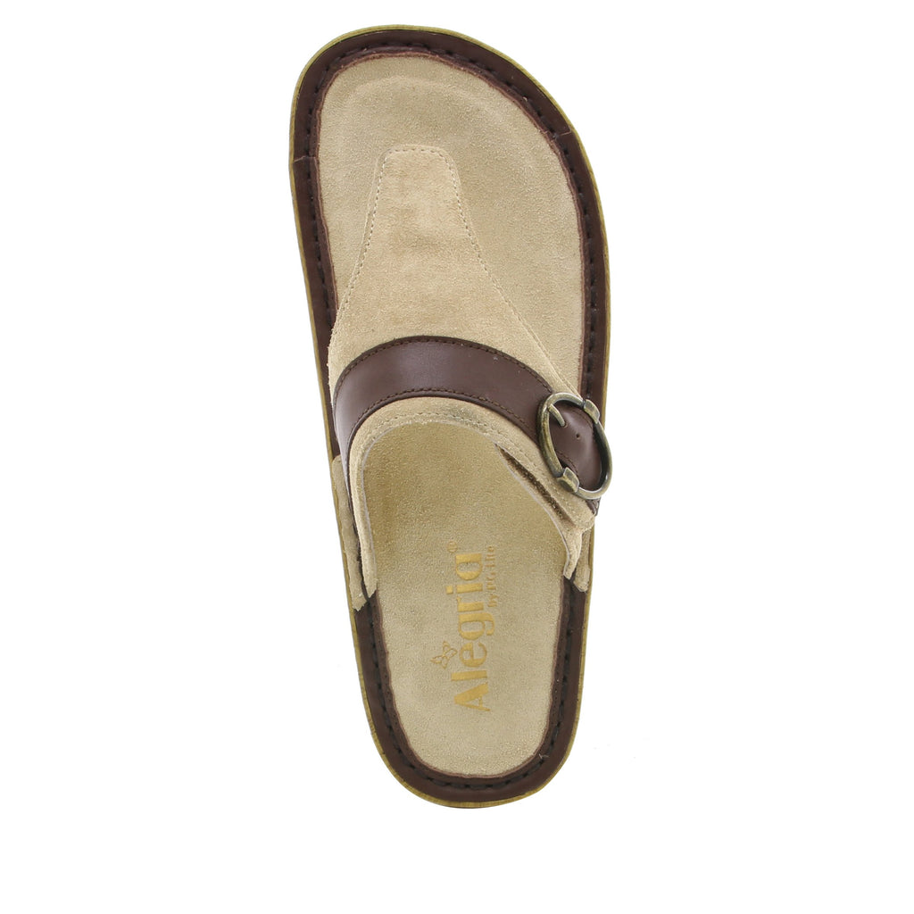 Codi Sand thong style sandal on classic rocker outsole - COD-680_S4 (1938780553270)