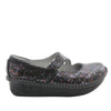 Dayna Beauty Blur Professional mary-jane on the Classic rocker outsole - DAY-478_S2