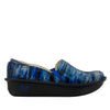 Debra Wavy Navy Shoe - Alegria Shoes - 3