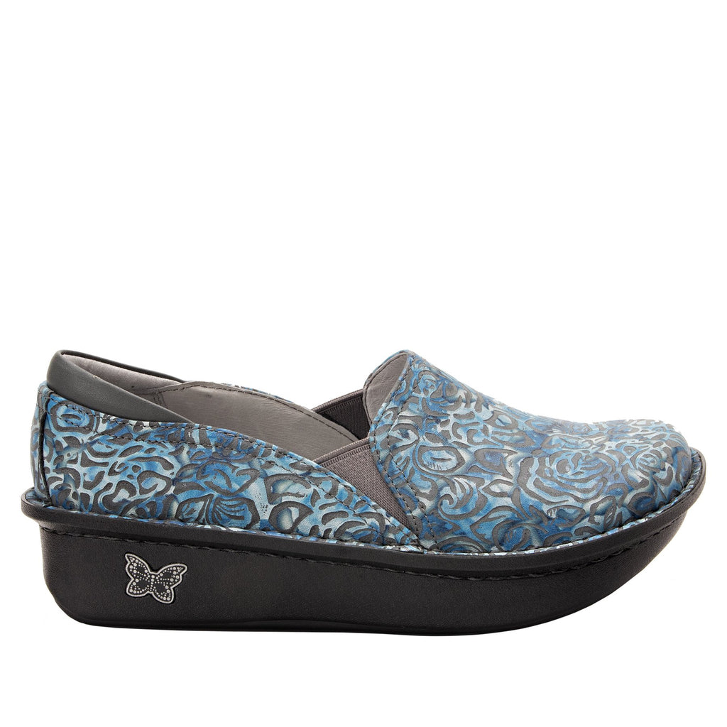 Debra Casual Friday slip-on shoe with Classic Rocker Bottom - DEB-194_S2