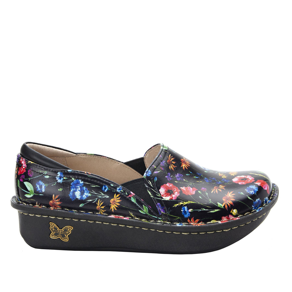 Debra Reverie slip-on shoe with Classic Rocker Bottom - DEB-380_S2
