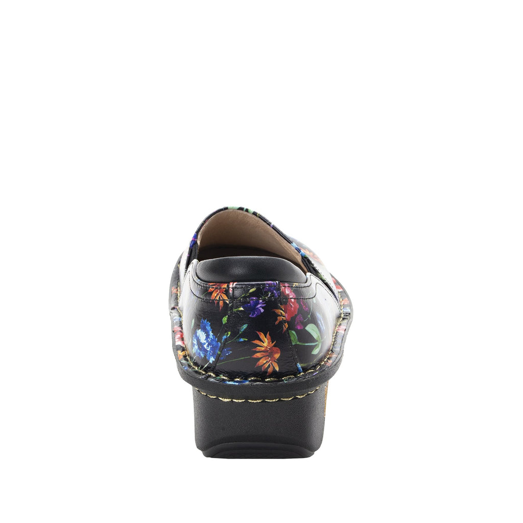 Debra Reverie slip-on shoe with Classic Rocker Bottom - DEB-380_S3