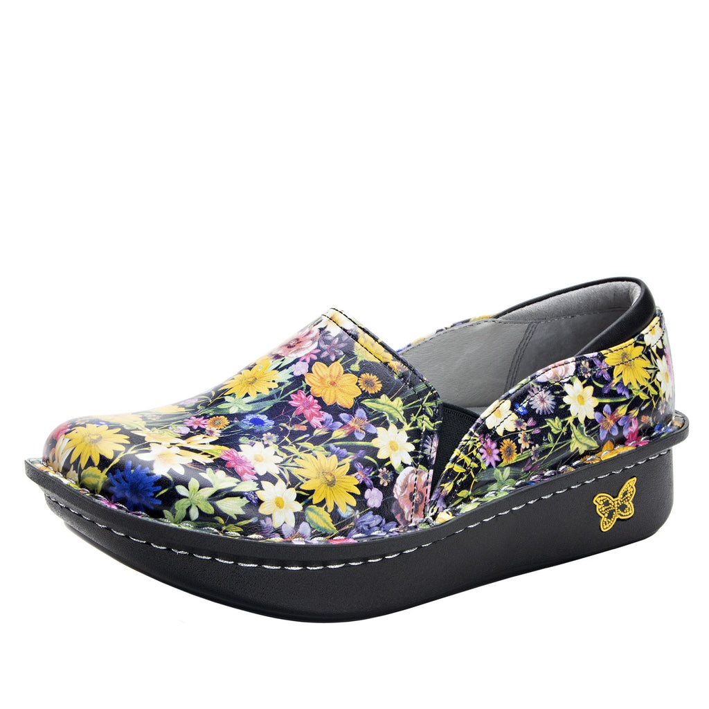 Debra Cultivate slip-on shoe with Classic Rocker Bottom - DEB-420_S1