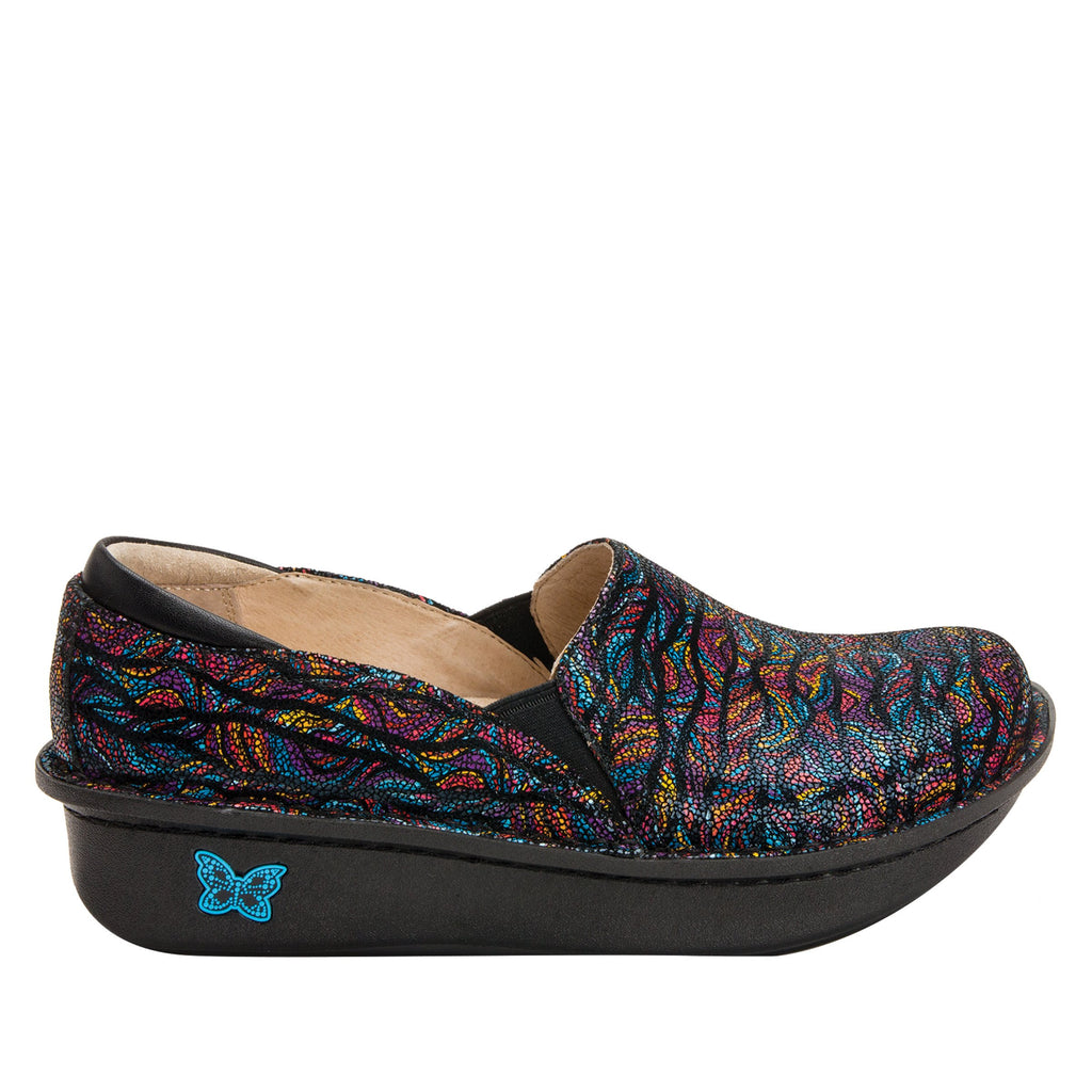 Debra Free Form slip-on shoe with Classic Rocker Bottom - DEB-467_S2
