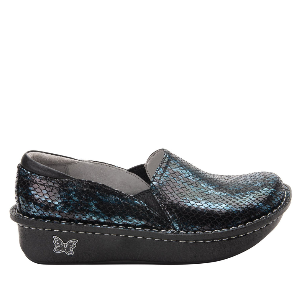 Debra Oceanic slip-on shoe with Classic Rocker Bottom - DEB-468_S2 (2235560755254)