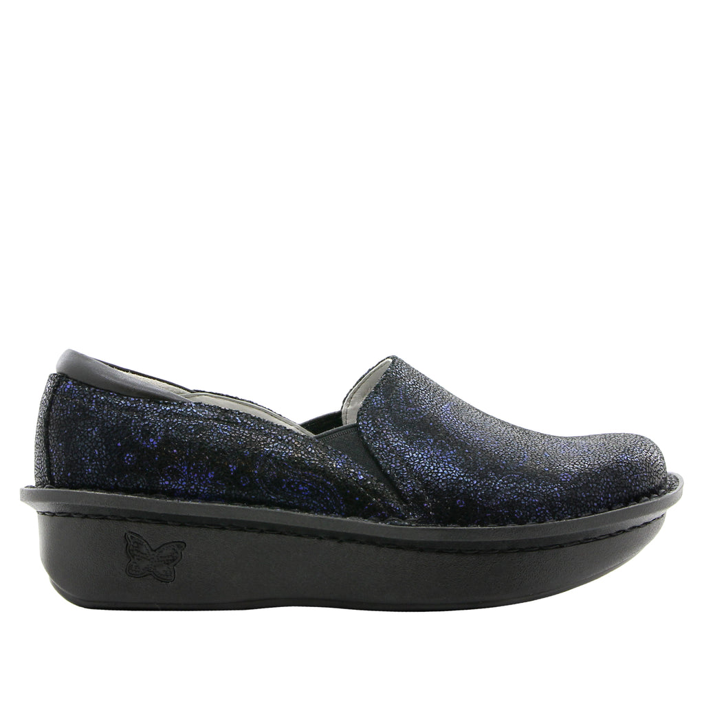 Debra Understated slip-on shoe with Classic rocker outsole - DEB-477_S2 (1919793725494)