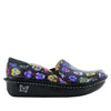Debra Sugar Skulls Shoe - Alegria Shoes - 2