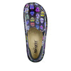 Debra Sugar Skulls Shoe - Alegria Shoes - 4