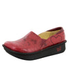 Debra I Heart U Red Shoe - Alegria Shoes - 1