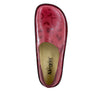 Debra I Heart U Red Shoe - Alegria Shoes - 4
