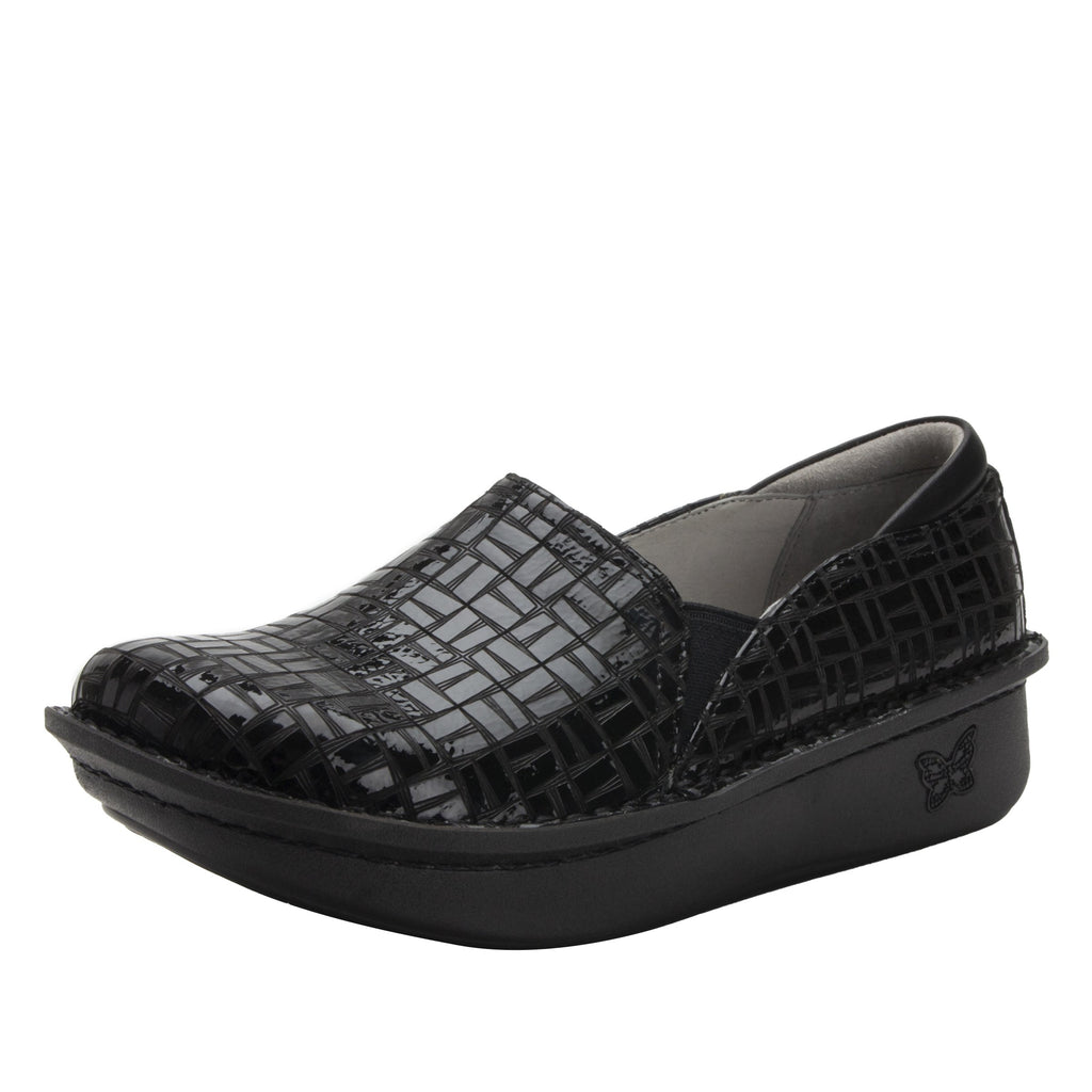 Debra Score slip-on shoe with Classic Rocker Bottom - DEB-7702_S1