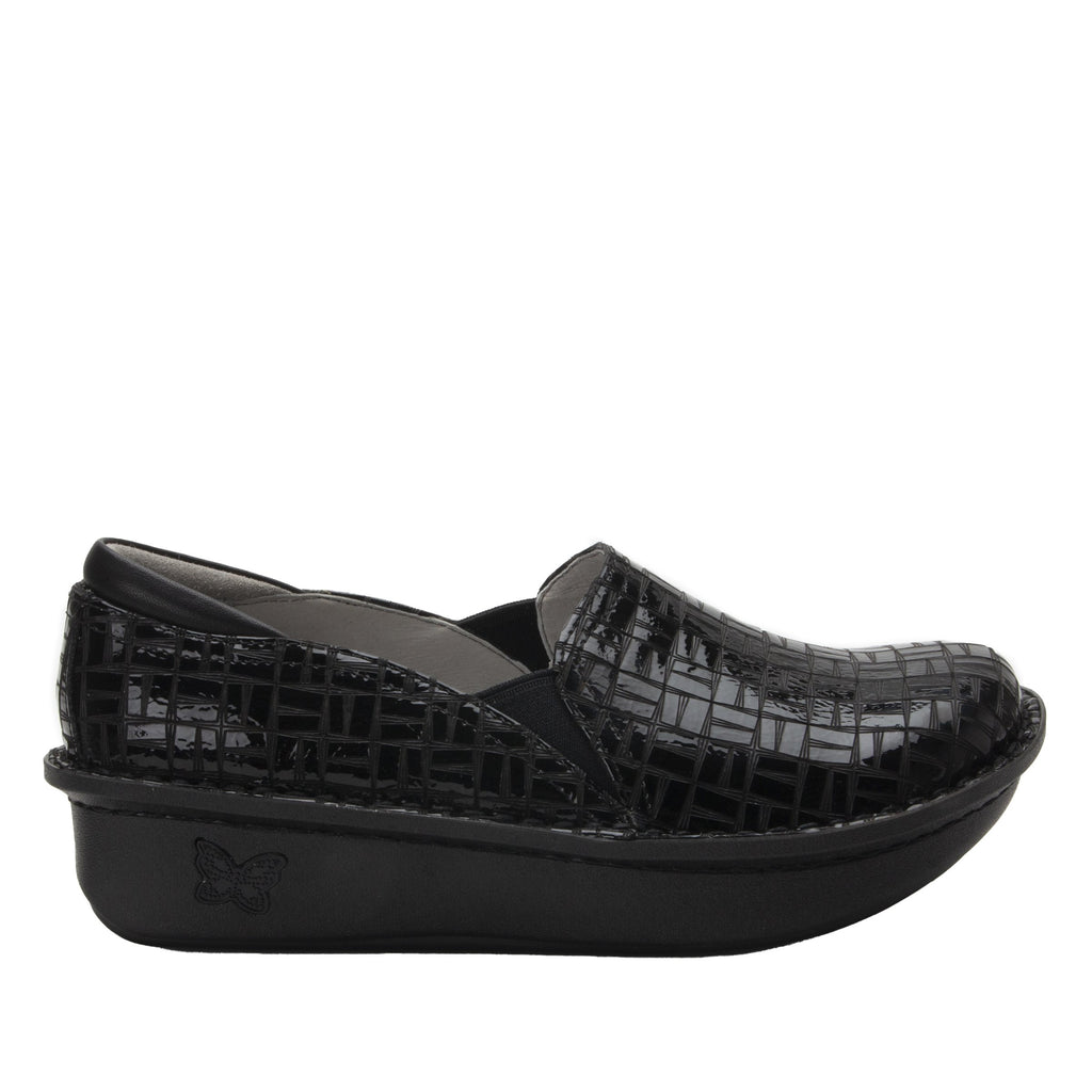 Debra Score slip-on shoe with Classic Rocker Bottom - DEB-7702_S2