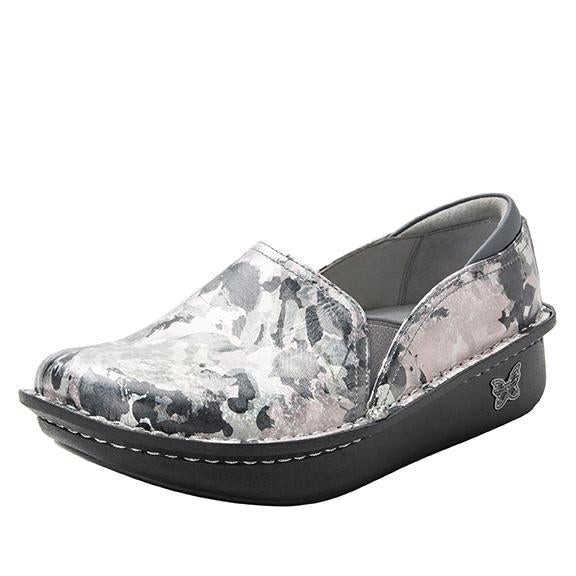 Debra Mix N Mingle slip-on shoe with Classic Rocker Bottom - DEB-7812_S1