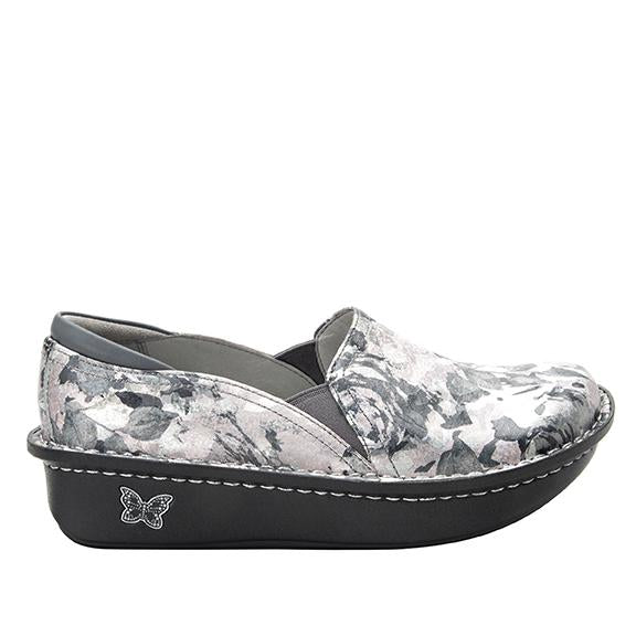 Debra Mix N Mingle slip-on shoe with Classic Rocker Bottom - DEB-7812_S2