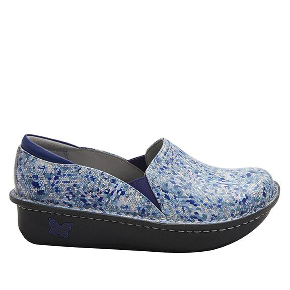 Debra Quarry slip-on shoe with Classic Rocker Bottom - DEB-7813_S2