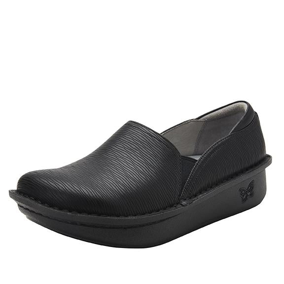 Debra Ripple slip-on shoe with Classic Rocker Bottom - DEB-7814_S1