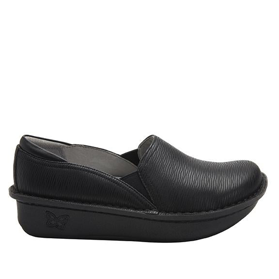 Debra Ripple slip-on shoe with Classic Rocker Bottom - DEB-7814_S2