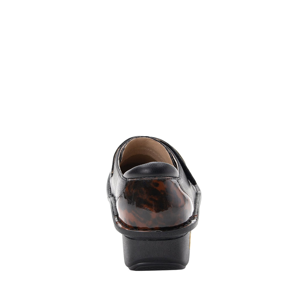 Dixi Tortoise Dream Fit™ lined shoe with Classic Rocker Bottom - DIX-407_S3