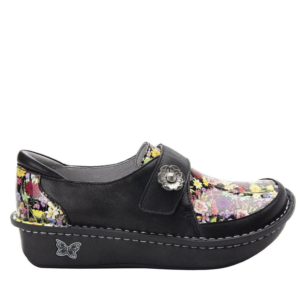Dixi Pollinate Dream Fit™ lined shoe with Classic Rocker Bottom - DIX-845_S2