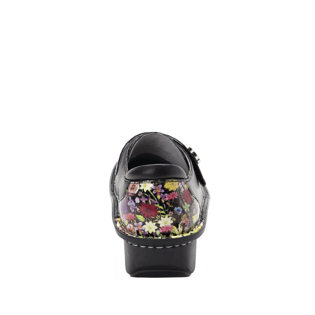 Dixi Pollinate Dream Fit™ lined shoe with Classic Rocker Bottom - DIX-845_S3