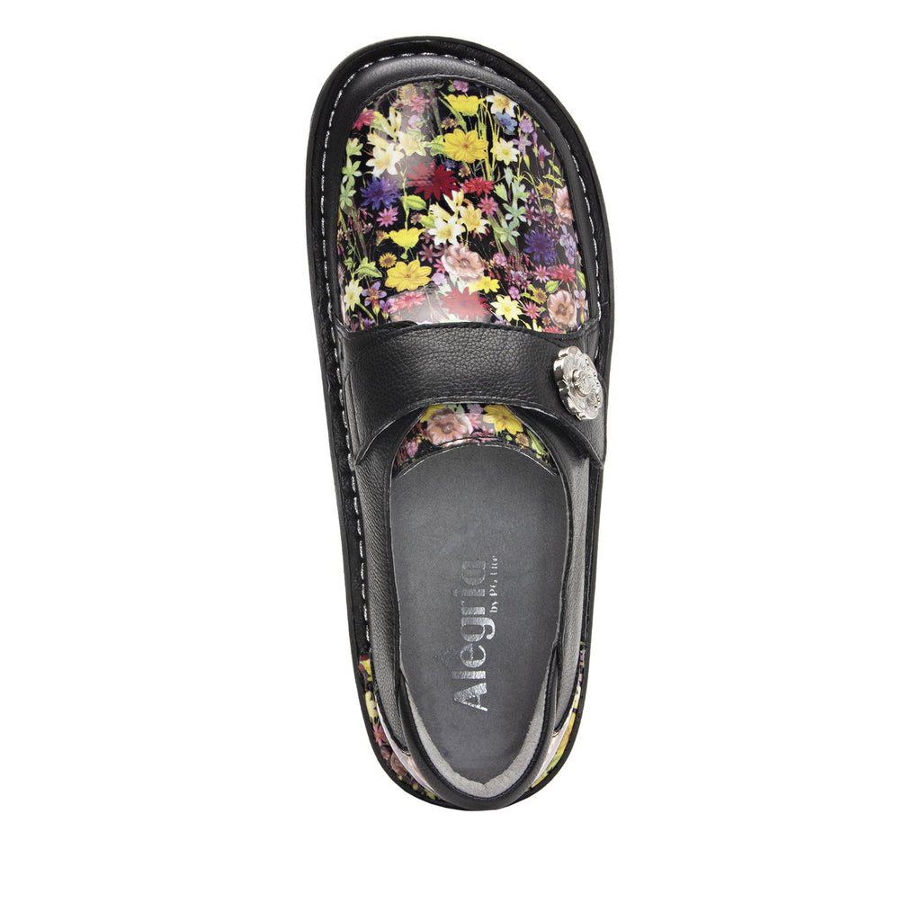 Dixi Pollinate Dream Fit™ lined shoe with Classic Rocker Bottom - DIX-845_S4