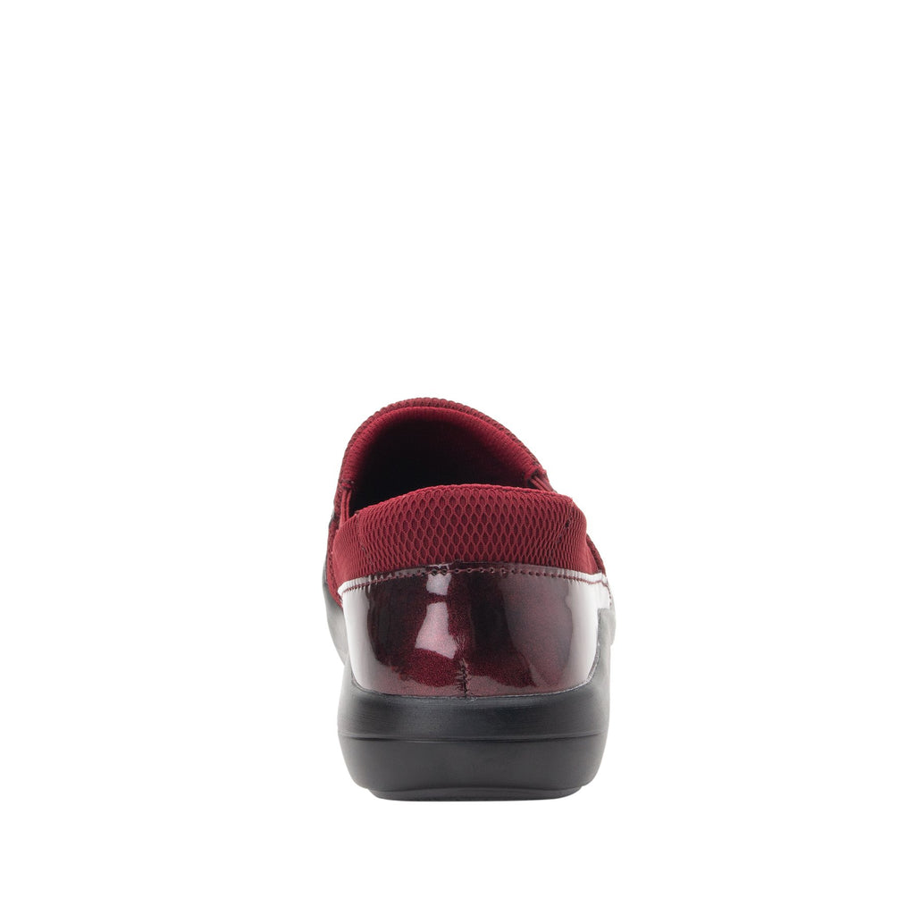 Duette Plumtastic sport rocker professional shoe with dual density polyurethane outsole. DUE-112_S3