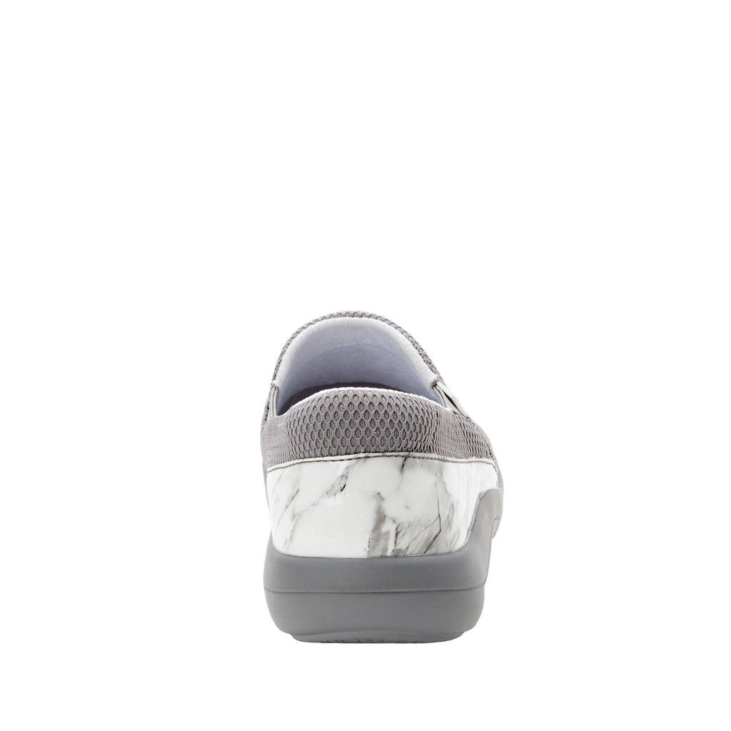 Duette Marbleized sport rocker professional shoe with dual density polyurethane outsole. DUE-160_S3