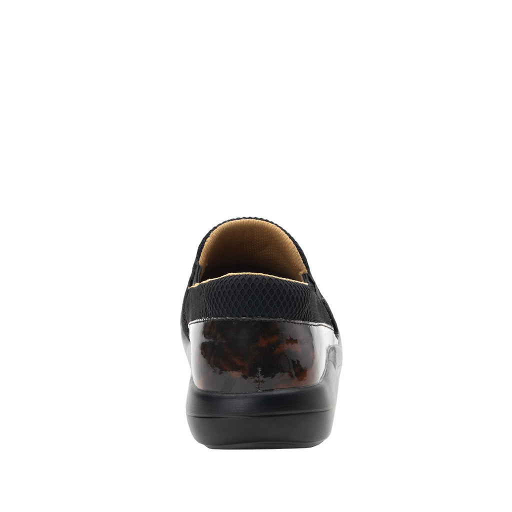 Duette Tortoise sport rocker professional shoe with dual density polyurethane outsole. DUE-407_S3