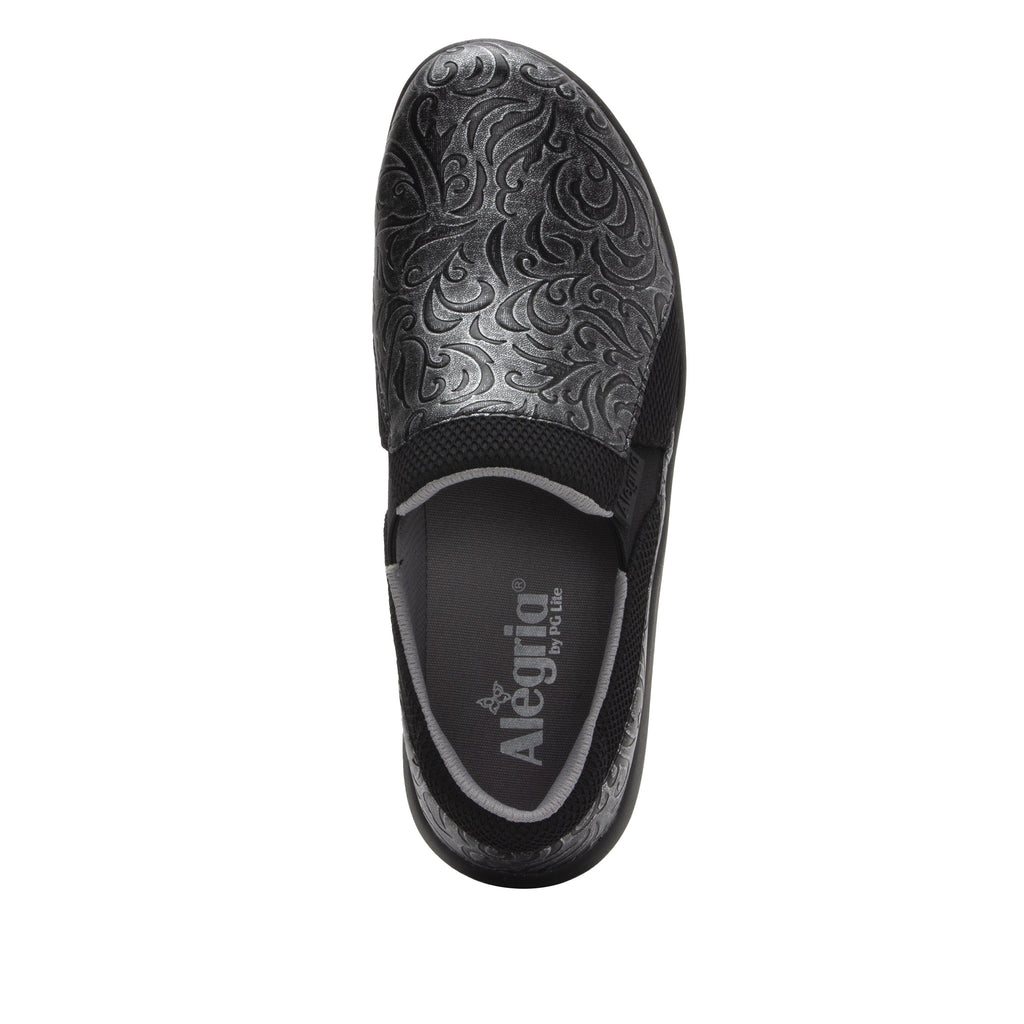 Duette Iron sport rocker professional shoe with lightweight responsive polyurethane outsole. DUE-7722_S4