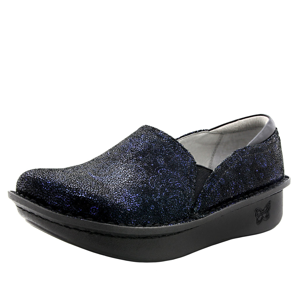 Debra Understated slip-on shoe with Classic rocker outsole - DEB-477_S1