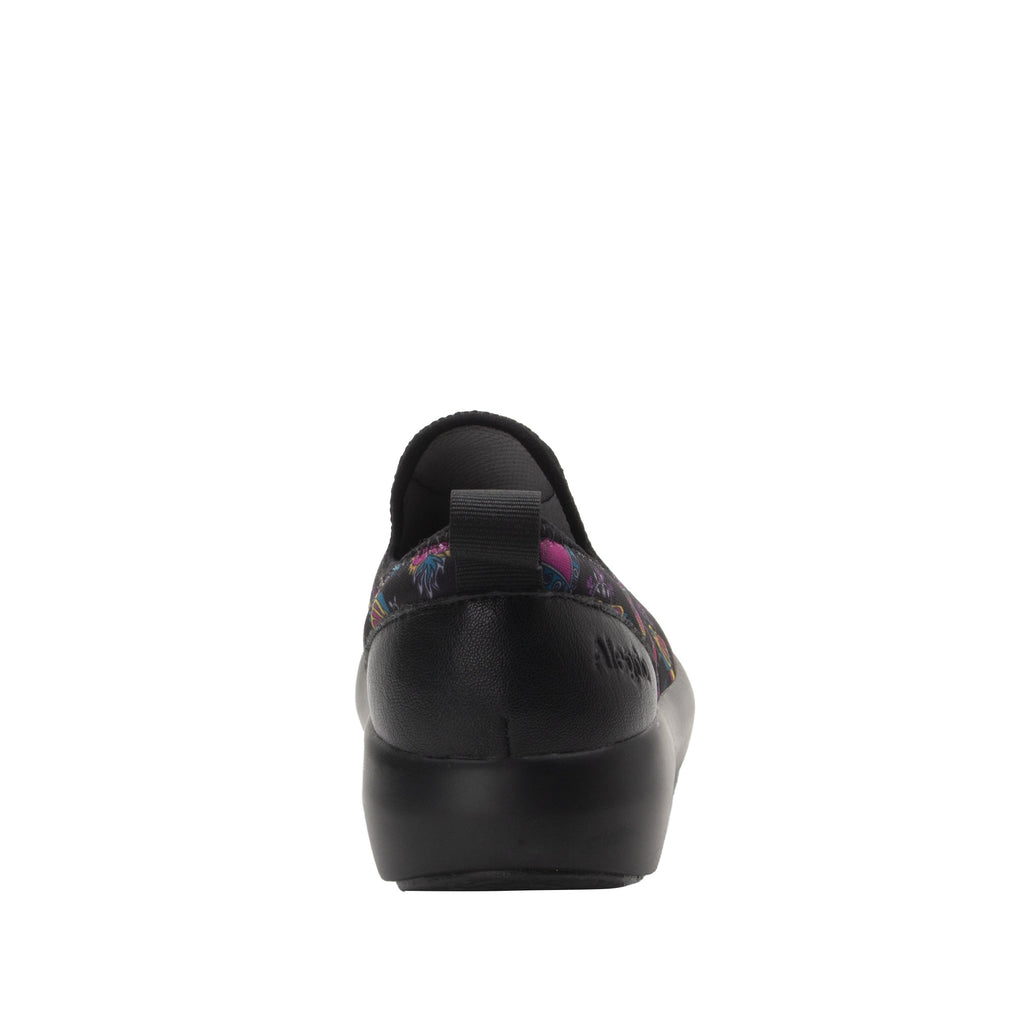 Eden Frida Dream Fit™ upper slip on style shoe with non-flexing rocker outsole - EDE-7704_S3