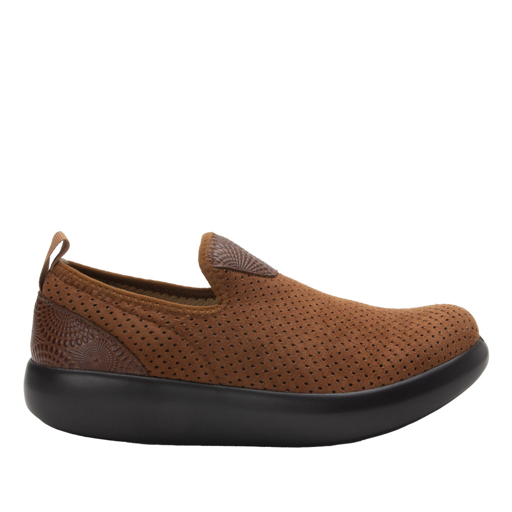 Eden Brandy Dream Fit™ upper slip on style shoe with non-flexing rocker outsole - EDE-7727_S2