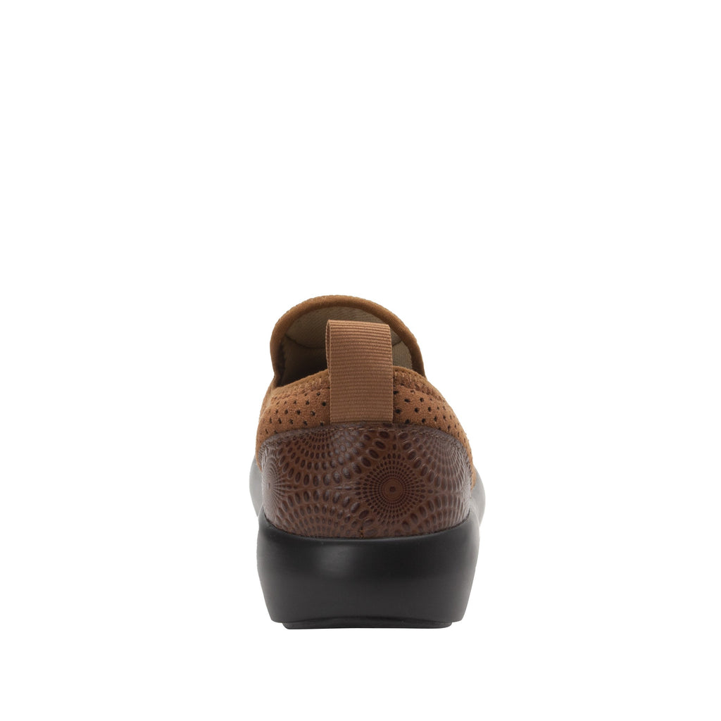 Eden Brandy Dream Fit™ upper slip on style shoe with non-flexing rocker outsole - EDE-7727_S3