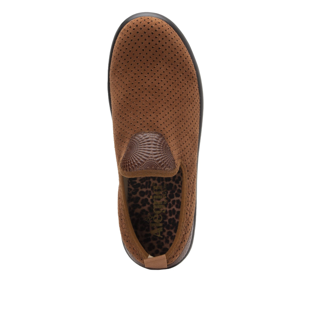 Eden Brandy Dream Fit™ upper slip on style shoe with non-flexing rocker outsole - EDE-7727_S4
