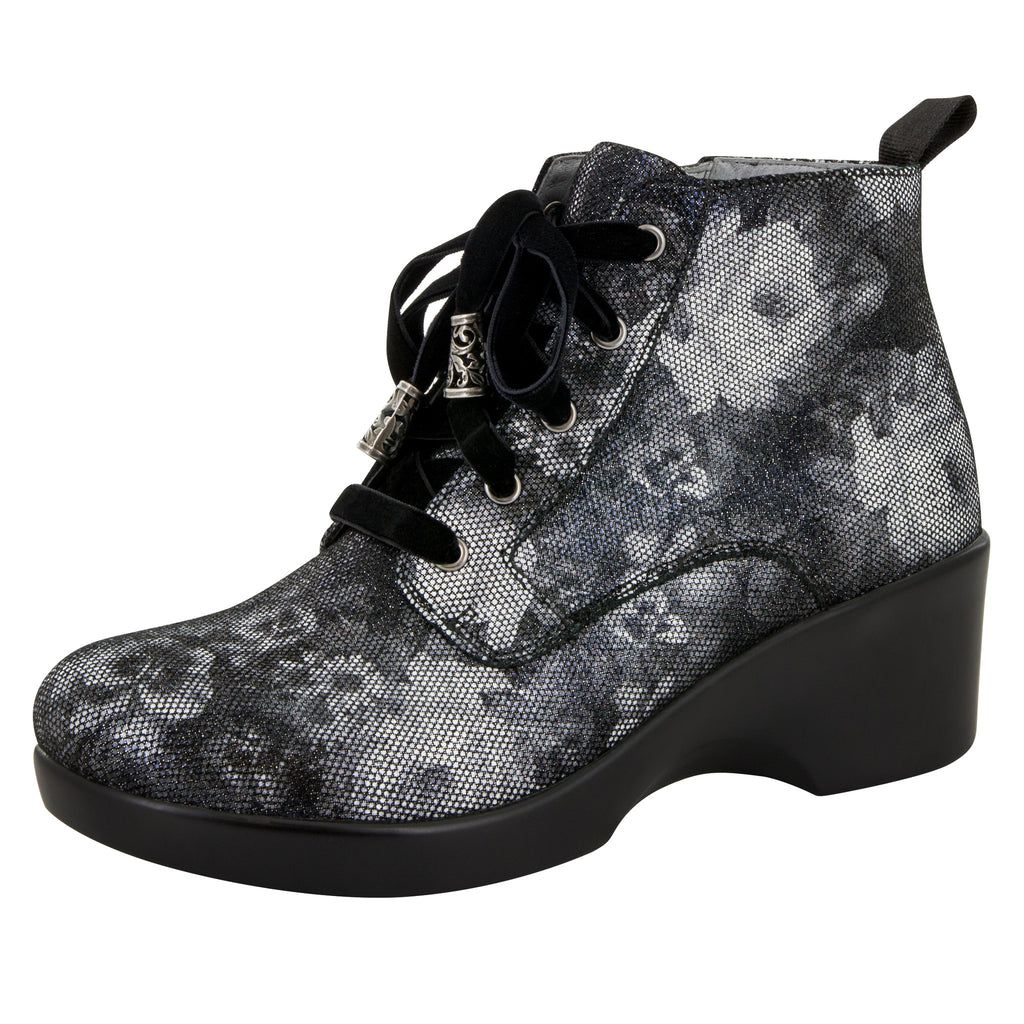 Eliza Elegance Boot - Alegria Shoes - 1